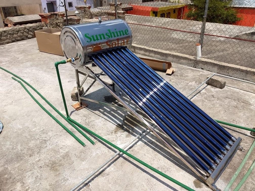 Calentador Solar08-1800/58